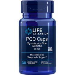 PQQ Caps 10 mg 30 vegetarian capsules