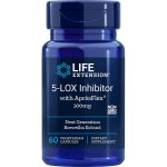 5-LOX Inhibitor with ApresFlex 100 mg 60 vegetarian capsules
