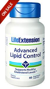 lipid control