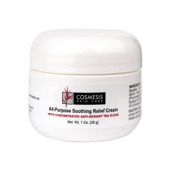 All-Purpose Soothing Relief Cream, skin cream with arnica cream oats & vitamins
