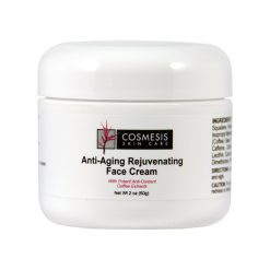 Anti-Aging Rejuvenating Face Cream defend against environmental exposure