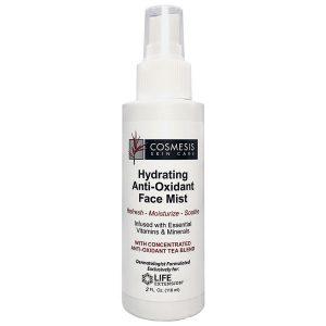 Hydrating Anti-Oxidant Facial Mist 2 fl oz Hydrating face mist