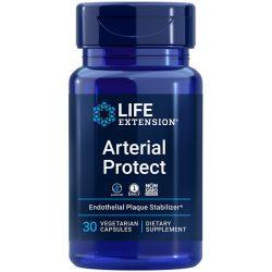 Arterial Protect supplement with Gotu kola & Pycnogenol help stabilize plaque in the arteries