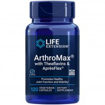 ArthroMax with Theaflavins & AprèsFlex multi-nutrient joint and connective tissue support