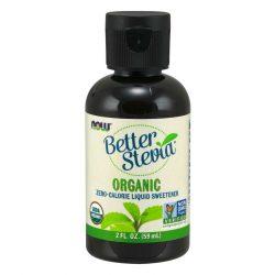 BetterStevia Organic Liquid Sweetener 2 oz