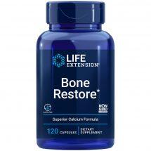 Bone Restore Helps maintain healthy bone density