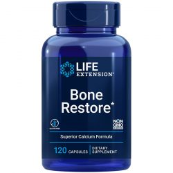 Bone Restore Helps maintain healthy bone density