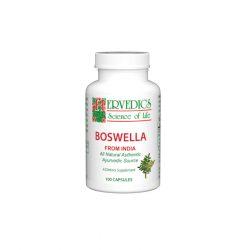 Boswella Capsules from Hervedics 300 mg 100 capsules
