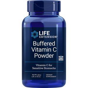 Buffered Vitamin C powder 454.6 grams