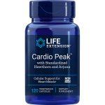 Cardio Peak with Standardized Hawthorn and Arjuna 120 vegetarian capsules