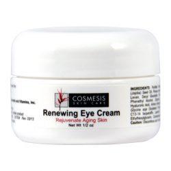 Life Extension Renewing Eye Cream 0.5 oz, refreshing eye cream