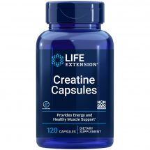 Creatine Capsules Promotes strength and healthy endurance
