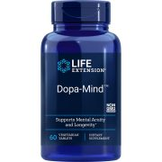Dopa-Mind 60 vegetarian tablets Life Extension supplement