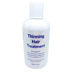 Dr. Proctor's Advanced Thinning Hair Treatment hair regrowth shampoo, 8 oz