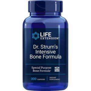 Dr. Strum's Intensive Bone Formula 300 capsules