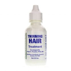 Life Extension Dr. Proctor's Advanced Thinning Hair Treatment