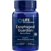 Esophageal Guardian 60 chew able Berry Flavour tablets