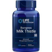 Life Extension European Milk Thistle 120 softgels
