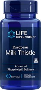 European Milk Thistle Life Extension