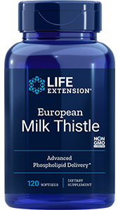 European Milk Thistle Life Extension