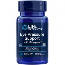 Eye Pressure Support with Mirtogenol 30 capsules safeguard your ocular health