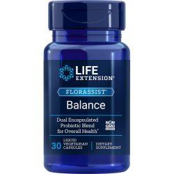 FLORASSIST Balance 30 liquid vegetarian capsules