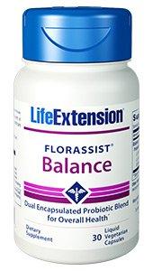 florassist balance potent probiotic