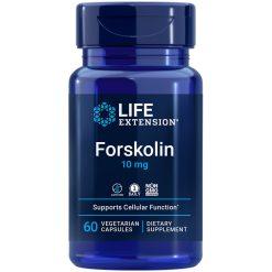 Forskolin 60 capsules for cellular energy & healthy cellular function