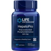 HepatoPro 900 mg Life Extension 60 softgels