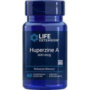 Huperzine A 200 mcg 60 vegetarian capsules