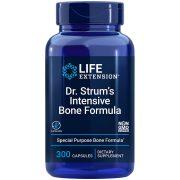 Dr. Strum's Intensive Bone Formula Bone health support 300 capsules