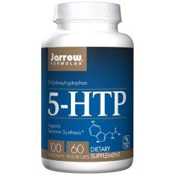 Jarrow Formulas 5-HTP 100 mg 60 capsules