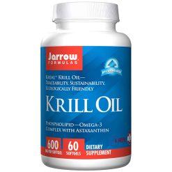 Jarrow Formulas Krill Oil 60 softgels