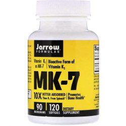 Jarrow Formulas MK-7 90 mcg 60 softgels