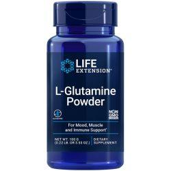 L-Glutamine Powder 100 grams promotes muscle & immune health