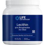 Life Extension Lecithin 454gm 16 oz