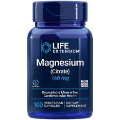 Magnesium vegetarian capsules get the magnesium your body needs