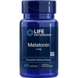 Melatonin 1 mg 60 capsules
