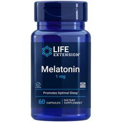 Melatonin 1 mg for optimal sleep & cellular health