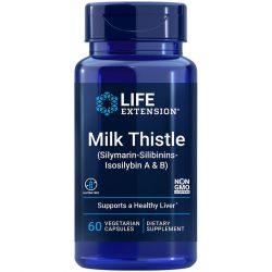 Milk Thistle 60 vegetarian capsules Delivers full-spectrum milk thistle benefits