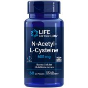 N-acetyl L-Cysteine powerful antioxidant for liver & immune health supplement