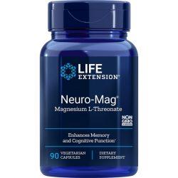 Neuro-Mag Magnesium L-Threonate 90 vegetarian capsules