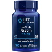 No Flush Niacin Vitamin b supplement Promotes metabolism health with no flush