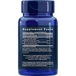 Optimal BP Management 60 tablets supplement facts