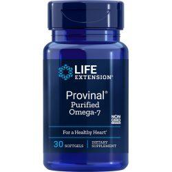 PROVINAL Purified Omega-7 30 softgels