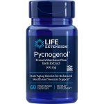 Pycnogenol French maritime pine bark extract 100 mg 60 vegetarian capsules
