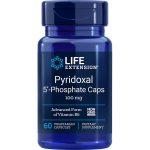 Pyridoxal 5 Phosphate Caps 100 mg 60 vegetarian capsules