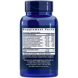 Quiet Sleep, Melatonin 60 vegetarian capsules Supplement Facts