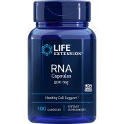 RNA Capsules 500 mg 100 capsules