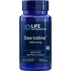 Sea-Iodine 1000 mcg 60 vegetarian capsules